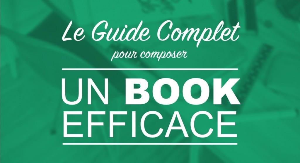 souvent Le Guide Complet pour Composer un Book Efficace - Etre Publié JH11